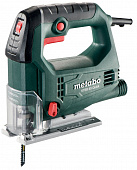 Лобзик METABO STEB 65 Quick (коробка)